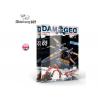 ABTEILUNG502 magazine 703 Damaged Numéro 2 En Anglais