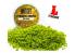 Green Stuff 365715 Flocage mousse Automnal Vert Clair 180ml L