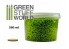 Green Stuff 365722 Flocage mousse Automnal Vert Clair 280ml XL