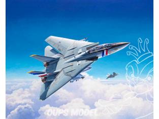 Revell maquette avion 03950 F-14D Super Tomcat 1/100