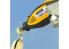 RotaCraft OUTILLAGE rc230X Set MINI PERCEUSE à vitesse variable 230v avec flexible
