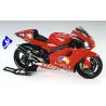 tamiya maquette moto 14091 yamaha YZR500 1/12