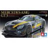 Tamiya maquette voiture 24345 Mercedes AMG GT3 1/24