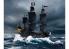 Revell maquette bateau 05499 Black Pearl 1/150