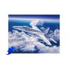 "TRUMPETER maquette avion 03204 F/A-18E ""SUPER HORNET"" 1/32"