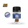 Ak interactive AK048 Fixateur pour pigments 35ml