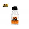 Ak interactive peinture acrylique AK050 Diluant Enamel sans odeurs 100ml