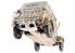 Tamiya maquette militaire 36205 Kübelwagen Type 82 Europe 1/16