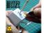 Green Stuff 363865 Crayon de Cire Collante