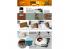 Ak interactive Accesoire peinture AK089 Fluide éclats de peinture 35ml