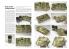 Ak Interactive livre AK038 FAQ 2 Techniques de peinture des véhicules blindés en Anglais par Mig Jimenez