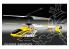 Helicoptere Electrique 3131 iSpark Pilotable à partir d&39un téléphone portable