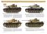 Ak Interactive livre AK271 Profile guide DAK - Afrika Korps 1941 - 1943 en Anglais