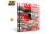 Ak interactive Magazine Tanker AK4821 N°4 Dommages Inc. en Espagnol