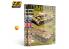 Ak interactive Magazine Tanker AK4827 N°6 Chats d'acier en Espagnol