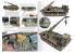 Ak interactive Magazine Tanker AK4826 N°6 Chats d'acier en Anglais