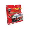 Airfix maquette voiture 55201 triumph herald kit complet 1/32