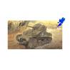 DRAGON maquette militaire 6441 M4 Sherman 1/35