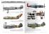 Ak interactive Magazine Aces High AK2914 N°8 Captured - Capturé En Anglais