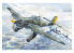 TRUMPETER maquette avion 02420 Bombardier de plongée allemand Ju-87A 1/32