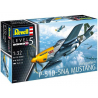 Revell maquette avion 03944 P-51D-5NA Mustang 1/32