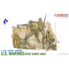 Dragon maquette militaire 3307 US Marines 1/35