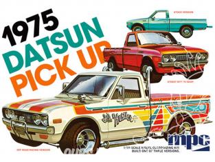 MPC maquette voiture 872 Datsun Pickup 1975 1/25