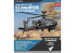 Academy maquette Helicoptére 12551 Apache AH-64D US Army Block II Late version 1/72
