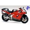 tamiya maquette moto 14093 suzuki hayabusa 1/12