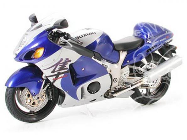 tamiya maquette moto 14090 suzuki 1/12