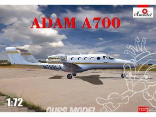 ADAM A700 Amodel maquettes avion 1/72 72370