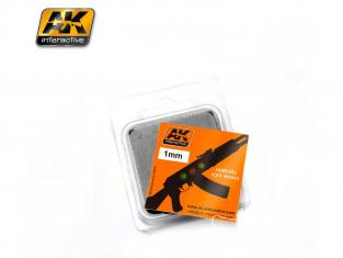 AK interactive ak232 Lentilles - Lumières pour avions 1mm