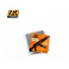 AK interactive ak235 Lentilles - Lumières pour avions 2,3mm