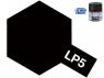 Peinture laque couleur Tamiya LP-5 Noir Satine 10ml