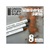 Green Stuff 368105 Pinceaux pour Weathering 8mm