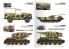 Ak Interactive livre AK284 Profile guide Guerres du Moyen-Orient Conflits israélo-arabes 1948 - 1973 en Anglais