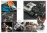 Ak Interactive livre AK283 FAQ Guide véhicules civils - Construction - Peinture - Vieillissement en Espagnol