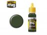 MIG peinture authentique 248 Vert olive - Olivgrün RLM80 17ml