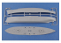 "Marine royale britannique ""Agamemnon"" ex dreadnought 1/350 Hobby Boss maquettes bateau 86509"