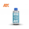 Ak interactive Real Colors RC701 Diluant haute compatibilié 200ml