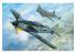 Hobby Boss maquette avion 81802 Focke-Wulf Fw 190A-5 1/18