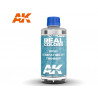 Ak interactive Real Colors RC702 Diluant haute compatibilié 400ml
