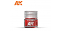 Ak interactive Real Colors RC503 Rouge translucide 10ml