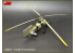 Mini Art maquette helicoptére 41001 Le Flettner Fl 282 V-6 Kolibri 1/35