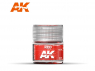 Ak interactive Real Colors RC006 Rouge RAL3000 10ml