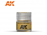 Ak interactive Real Colors RC040 Pierre claire BSC n°61 - Light stone 10ml