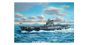 Revell maquette bateau 65823 Model set USS Hornet CV-8 1/1200