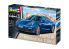 Porsche Panamera Turbo Revell maquette voiture 07034 1/24