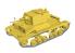 Bronco maquette militaire CB35150 CRUISER TANK Mk.II/IIA CS CHAR BRITANNIQUE A10 Mk. I/IA (3 en 1) 1941 1/35