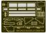 Bronco maquette militaire CB35149 CRUISER TANK Mk.I/I CS CRUISER TANK A9/A9 CS - CHAR MOYEN BRITANNIQUE 1940 1/35